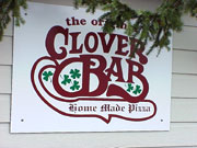 The Clover Bar was originally established in 1963